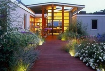 Lawnless Landscaping / Going lawn-free? Get ideas, photos and inspiration here: http://www.landscapingnetwork.com/landscaping-ideas/lawnless.html