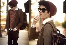 *Stylish boys ♂