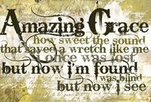 Lyrics / by Lisa Eads