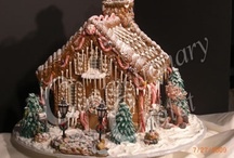 Gingerbread Chalets