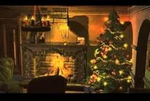 Christmas music / by Lisa Eads