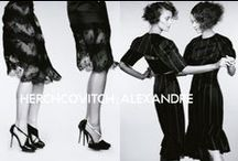 Fashion | Ad Campaigns