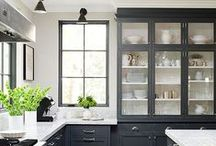 Kitchens / by Serene Design Company