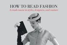 Fashion b o o k s worth reading