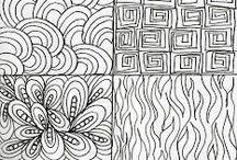 How to Draw / by Abbi Austin