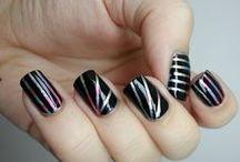 My Nails / http://paintthemall.blogspot.com/