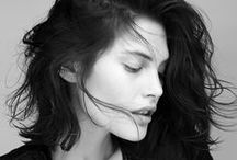 Models | Catherine / Catherine McNeil