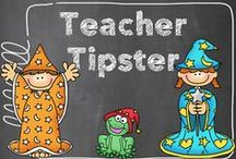 Teacher Tipster / This guy is hilarious and gets results! Check it out! / by Hilary Lewis - Rockin' Teacher Materials