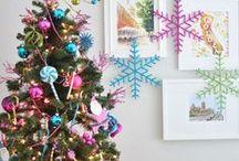 Christmas / New year / by Nairim Brito