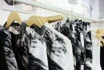 Fashion   Marble Inspiration