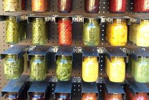 Mason Jars! / by Emma Richardson