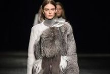 Fashion | Fall 2014 / The best for autumn & winter 2014/15 from catwalk.
