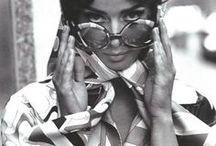 Fashion   Emilio Pucci / The best of Emilio Pucci.