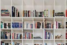 House | Bookshelf