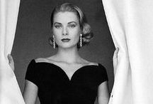 Fashion Icon | Grace Kelly / The best looks of Grace Kelly.
