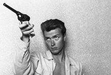 Icon | Clint Eastwood