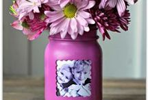 Mother's Day / Wonderful ideas for the day to celebrate the very special mother in your life.