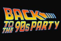 90's party / by Nairim Brito