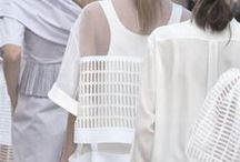 Fashion | Summer 2015 / The best for spring & summer 2015 from catwalk.