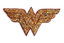 Wonder Girl / Wonder Woman stuff for super girls (and boys) of all ages