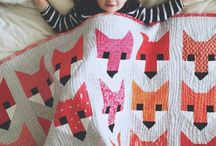 Quilt Club / Ideas, inspiration and tutorials for making beautiful quilts. Patchwork heaven!