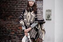 Fashion | Poncho lover