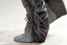 Fashion   Fringes