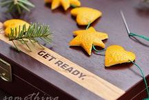 Holidays & Events / by Kim Nowlin