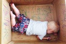 Fun Stuff For Kids / by Amy Jo