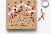 Wrap it up / by Eva
