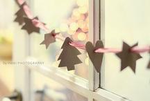 Christmas / by Eva