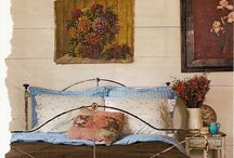 Bedroom / Cozy/Modern/Shabby Chic/Vintage