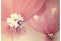 Wedding Ideas / by Audrey Dewes