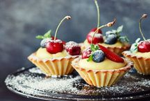 Food photography & Recipes / beautiful food that tastes delicious  / by Fashioned by Love