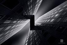 Creative collaboration - Black and White / モノクロ写真をメインとした共有ボードです。