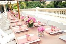 Eden's Bridesmaids / by Jasmyne Pink of Perfection Events