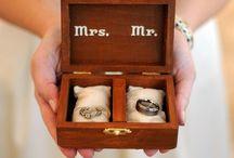 Wedding ideas / Wedding Christie / by Myrna Chico