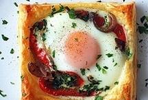 Cooking Breakfast Time / by Megan Hardman🎭