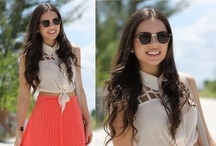 fashion makes a statement!!! / by Josephine Mirasola