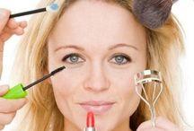 Beauty Tips / by Megan Sedory