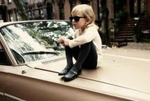 My Style / by Kaltrina Jashanica