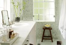 Baths / by LTS