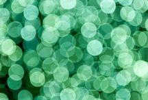 Every shade of green / Every shade of #green