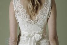 Wedding Dresses / stylish wedding dresses, a collection of mod , trendy wedding dresses, unique and vintage wedding dresses