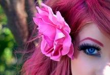 Hair Style / by Rachel Hall