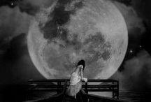 Moon / by Kenji 08