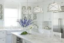 Culinary Creations: Kitchens I Love / by ℰℓizaℬet♄
