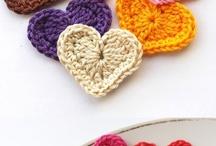 crochet / knit / knots / by Ruth Tidwell