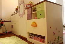 kıd's rooms