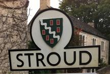 All Things Stroud